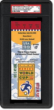 1999 Women's World Cup