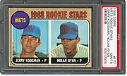 Jerry Koosman & Nolan Ryan