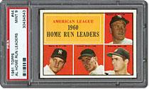 AL home run leaders