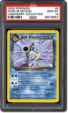 Dark Blastoise