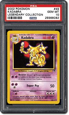 Kadabra