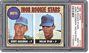 Koosman and Ryan