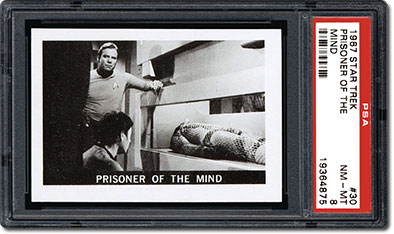 Prisoner of the mind