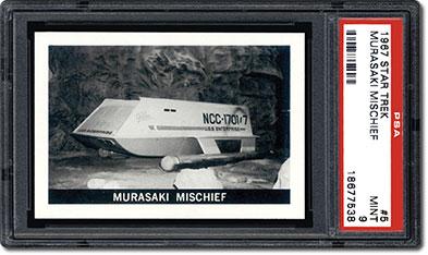 Murasaki Mischief