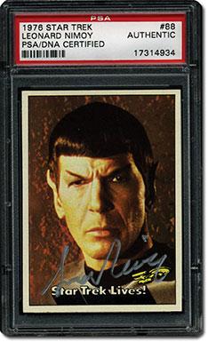 Star Trek lives