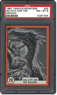 Goliath & Dragon