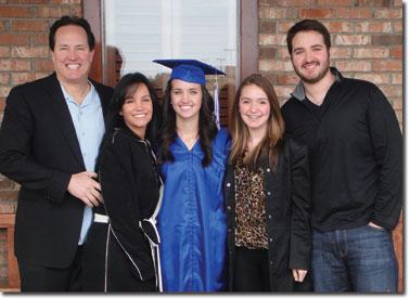 Henninger family