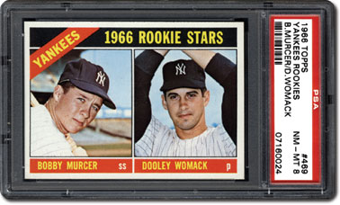 Yankees Rookies