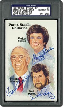 Steele/Steele/Perez