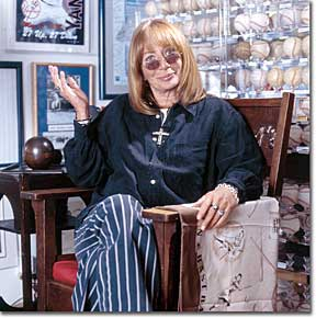Penny Marshall collection