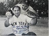 Yogi & Rocky