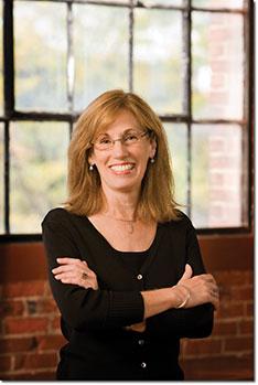 Ellen Zappala