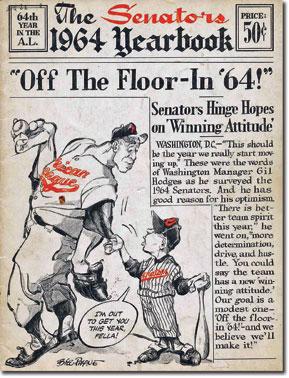 Senators Yearbook