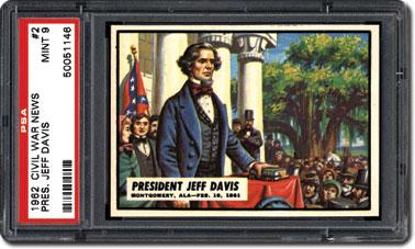 President Jeff Davis