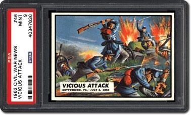 Vicious Attack
