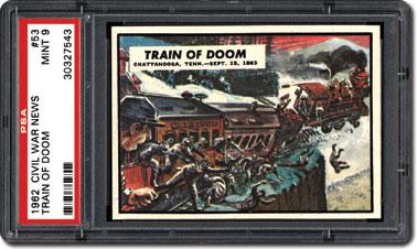 Train of Doom