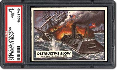 Destructive Blow