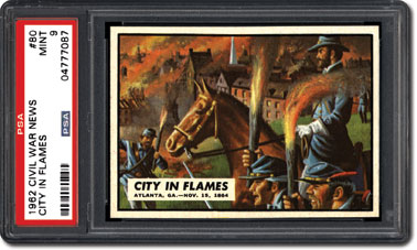 City in Flames