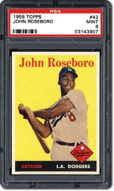 Roseboro