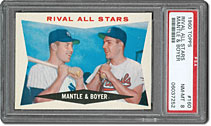 Mantle & Boyer
