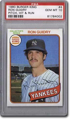 Psa Set Registry 1980 Topps Baseball Cards Tomorrows Vintage Set