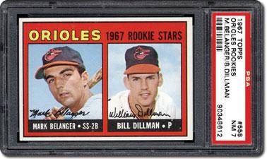 Orioles Rookie Stars