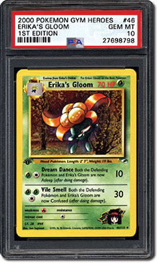 Erika's Gloom