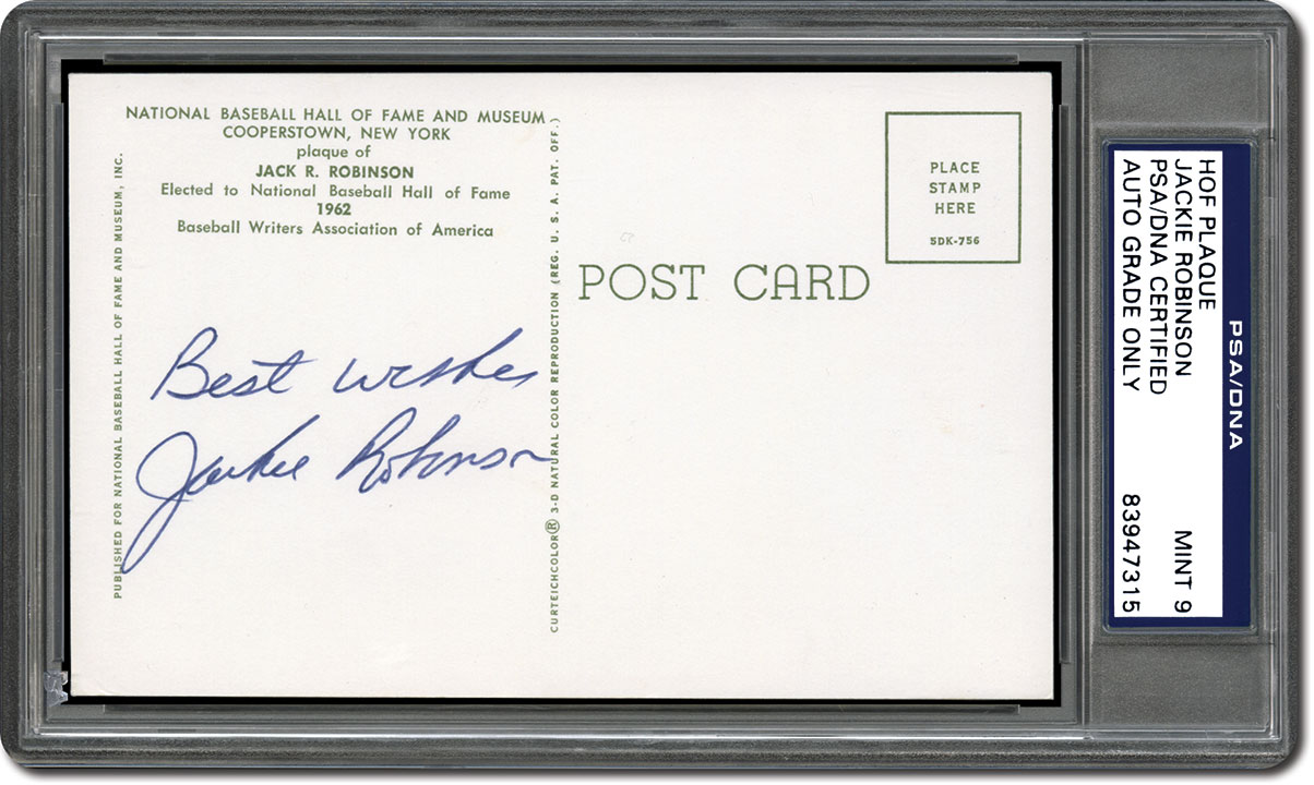 dcc037aa20 If an authentic signed Weiss postcard were to surface, it would command  large sums.