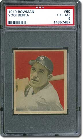 the beginning of the baseball card collecting era A cultural history of the baseball card the first baseball cards were sold well before berger's the value of the cards owned by most young collectors.