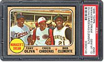 Oliva, Cardenas, Clemente