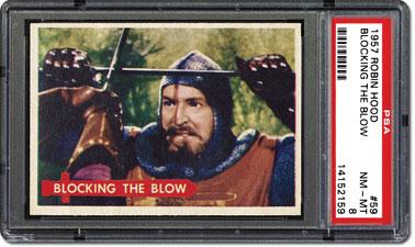 Blocking the Blow