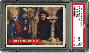 Friar Hears the Plan