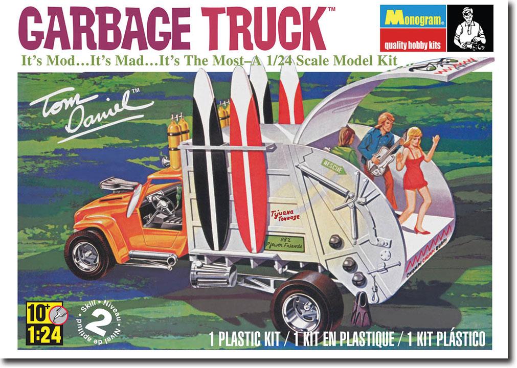 Where To Buy Plastic Model Car Kits